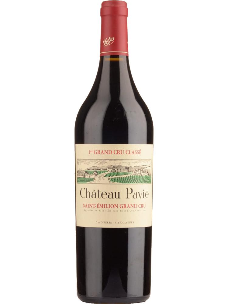 柏菲庄园红葡萄酒