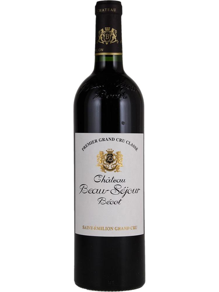 博塞贝戈庄园红葡萄酒