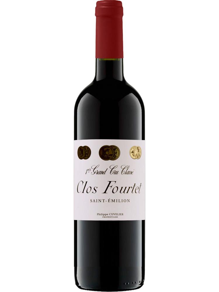 富尔泰庄园红葡萄酒