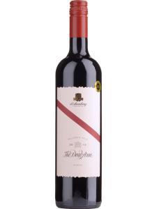 黛伦堡酒庄枯藤西拉红葡萄酒