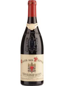 帕普教皇新堡红葡萄酒