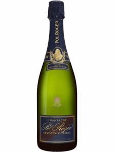 宝禄爵丘吉尔精选香槟