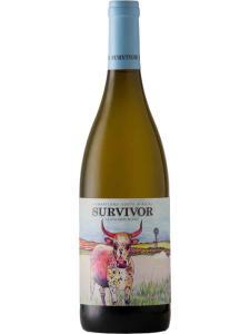 幸存者长相思白葡萄酒