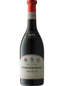 堡森道1685系列西拉红葡萄酒