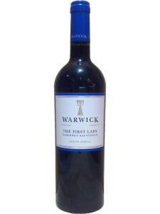 Warwick Estate The First Lady Cabernet Sauvignon, Stellenbosch, South Africa