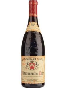 佩高珍藏特酿-教皇新堡红葡萄酒