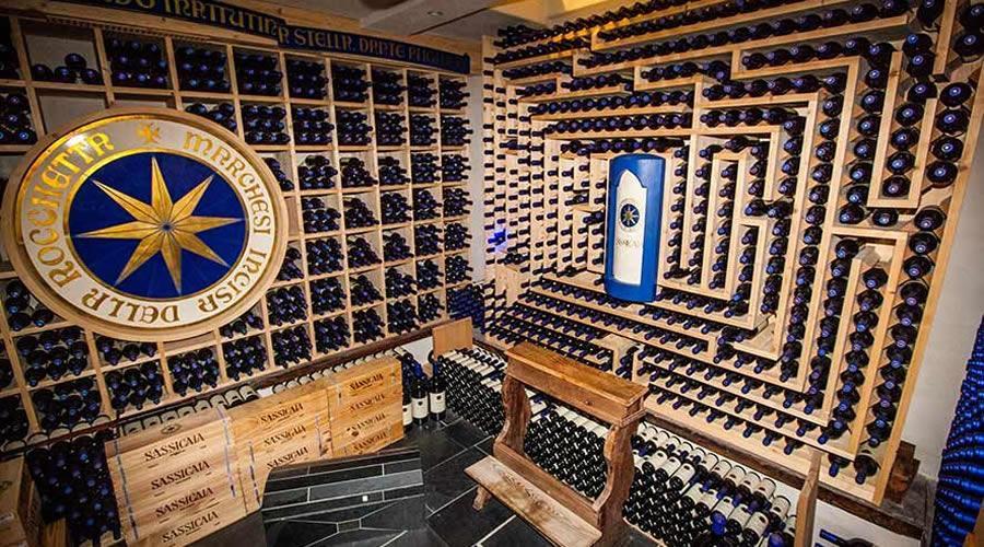 Wine-Searcher:最受欢迎的10款意大利葡萄酒