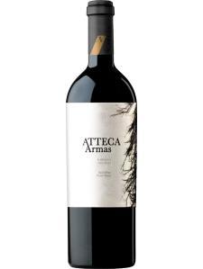 Bodegas Ateca 'Atteca Armas' Garnacha Old Vines, Calatayud, Spain