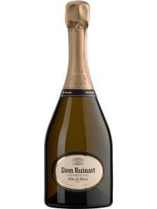 Dom Ruinart Blanc de Blancs Millesime Brut, Champagne, France