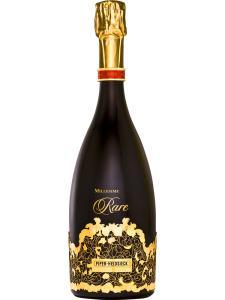 Piper-Heidsieck Rare Millesime Brut, Champagne, France