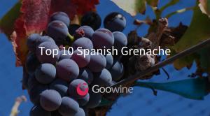 西班牙最佳的10款歌海娜葡萄酒