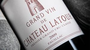 拉图 | Chateau Latour 2009 发布