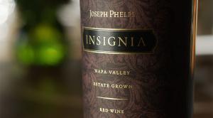 Joseph Phelps Insignia 2017 发布